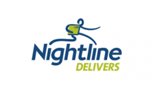 Spares delivered nationwide by nightline